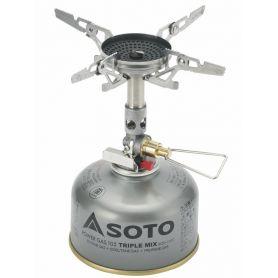 Kuchenka turystyczna SOTO WindMaster w 4/Flex OD-1RXN