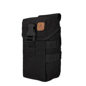 Helikon Water Canteen Pouch - Black