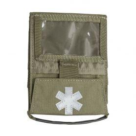 Helikon Pocket Med Kit - Adaptive Green
