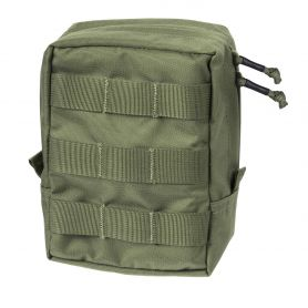 Helikon General Purpose Pouch - Olive Green