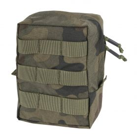 Helikon General Purpose Pouch - PL Woodland