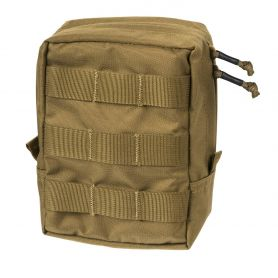 Helikon General Purpose Pouch - Coyote