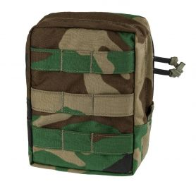 Helikon General Purpose Pouch - US Woodland