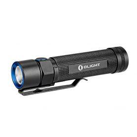 Latarka Olight - S2 Baton 950 lumenów - Black