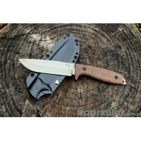 Nóż survivalowy Raven LKW