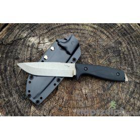 Nóż survivalowy Raven - G10 - Libra Knife Works