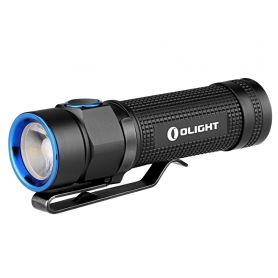 Latarka Olight - S1A Baton 600 lumenów - Black