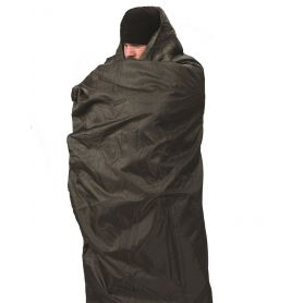 Koc Snugpak - Jungle Blanket - Olive