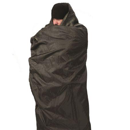 Koc Snugpak - Jungle Blanket - Olive