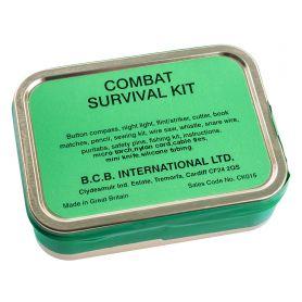 Zestaw przetrwania - BCB - Combat Survival Kit