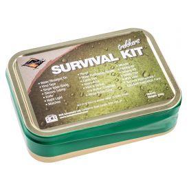 Zestaw przetrwania - BCB - Trekkers Survival Kit