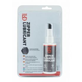 Środek do pielęgnacji zamków McNett GearAid Zipper Lubricant - 60 ml