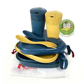 Zestaw turystyczny Light My Fire Pack'n Eat Kit BIO M/H
