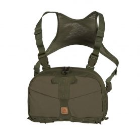 Torba Helikon Chest Pack Numbat - Adaptive Green/Olive Green