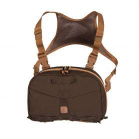 Torba Helikon Chest Pack Numbat - Earth Brown/Clay B