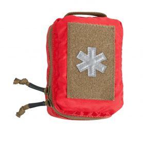 Apteczka Helikon Mini Med Kit - Red