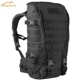Plecak Wisport Zipperfox 40 litrów - Black