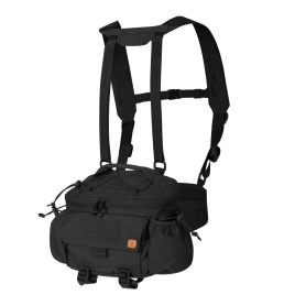 Torba biodrowa Helikon Foxtrot Mk2 - Black