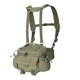 Torba biodrowa Helikon Foxtrot Mk2 - Adaptive Green