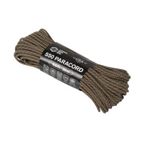 Parakord Atwood Rope MFG - MIL-SPEC 550-7 - 4mm - 30mb - Hyena