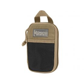 Maxpedition - 0262K - Mikro Pocket Organizer - Khaki