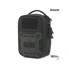 Maxpedition - Apteczka - AGR First Response Pouch - FRPBLK - Black
