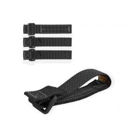 "Paski mocujące Maxpedition Tac Tie - 9903B Strap 3"" - Black"