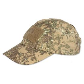 Czapka z daszkiem Helikon-Tex Tactical Cap Baseball Cap - PenCott™Badlands