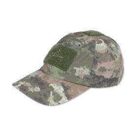Czapka z daszkiem Tactical Cap - Helikon - Baseball Cap - Legion Forest - CZ-BBC-PR-51