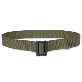 Pas taktyczny UTL Tactical Belt - Helikon - Olive Green - PS-UTL-NL-02
