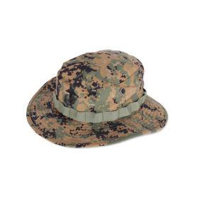 Kapelusz Helikon-Tex Boonie Hat - Digital Woodland