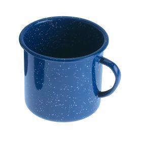 Kubek emaliowany GSI Cup 18FL - 532 ml - Blue