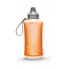 Butelka składana Hydrapak Crush Bottle 500 ml - Mojave Orange