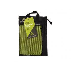 Ręcznik z mikrofibry - Outgo Ultra Compact Microfiber Towel - Medium Green - McNett