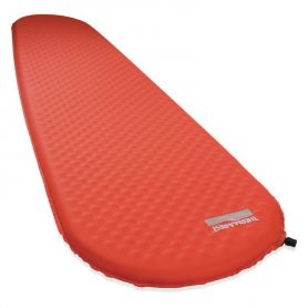 Materac samopompujący - Thermarest - ProLite Plus - Poppy - L
