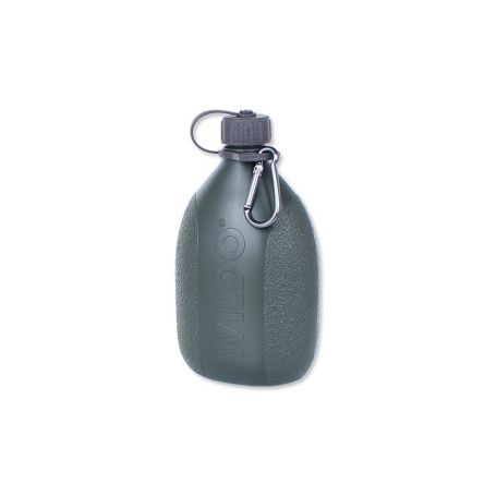 Wildo - Manierka Hiker Bottle - 700 ml - Olive