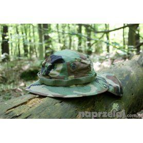 Kapelusz Helikon Boonie Hat z osłoną - US Woodland