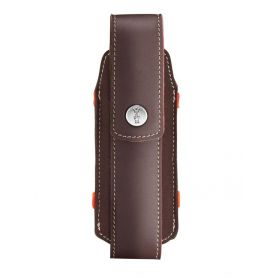 Etui Opinel Outdoor L Brown