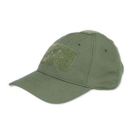 Helikon - Czapka Tactical Winter Cap - Olive Green