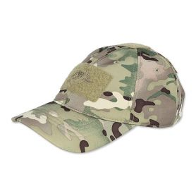 Helikon - Czapka Tactical Winter Cap - Camogrom