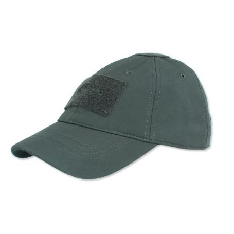 Helikon - Czapka Tactical Winter Cap - Jungle Green