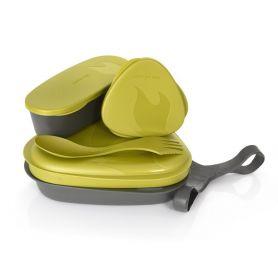 Zestaw turystyczny Light My Fire LunchKit - Pirategold