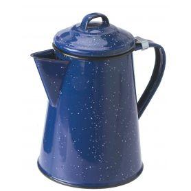 GSI - Czajnik traperski - Coffee Pot 6 Cup - Blue