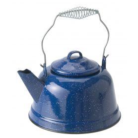 GSI - Czajnik traperski - Tea Kettle - Blue