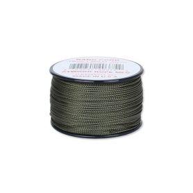 Atwood Rope MFG - Nano Cord - 0,75mm - Olive Drab - Szpulka 91,5mb