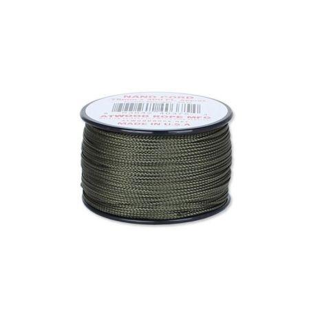 Linka Nano Cord Atwood Rope MFG - 0,75mm