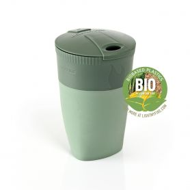 Kubek składany Light My Fire Pack-up-Cup BIO - Sandygreen
