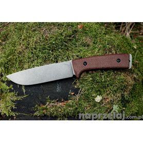 Nóż survivalowy Outdoorer - Libra Knife Works