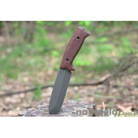 Nóż survivalowy Crusher XL  - Libra Knife Works