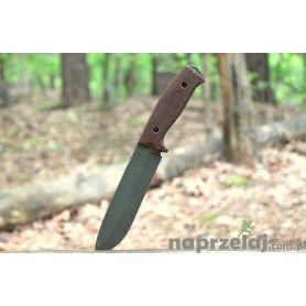 Nóż survivalowy Master Crusher - Libra Knife Works